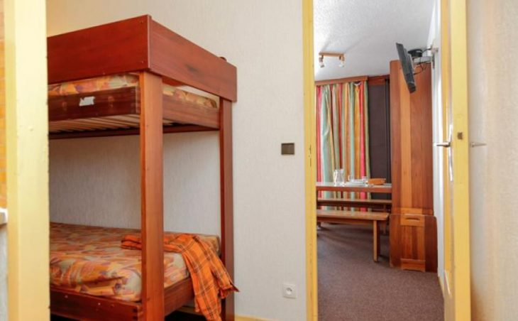Residence Tourotel in Val Thorens , France image 5