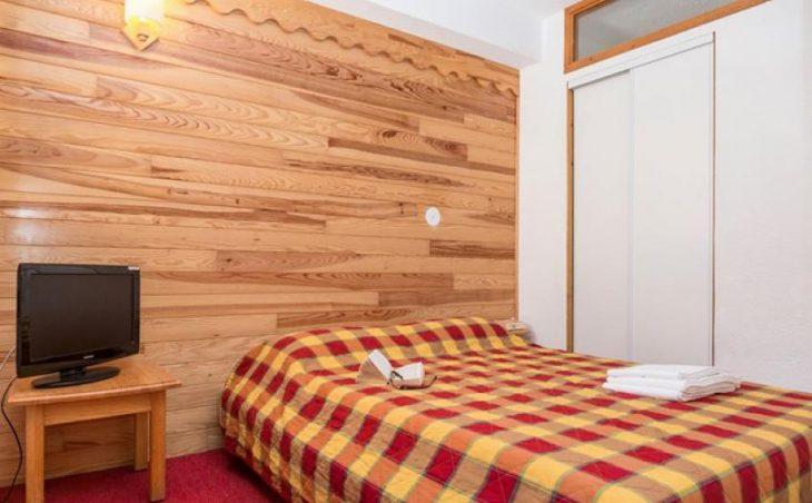 Residence L'Ecrin des Neiges in Valmeinier , France image 3