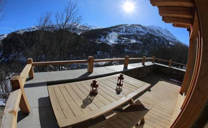 Chalet Les Clots in Valloire , France image 1