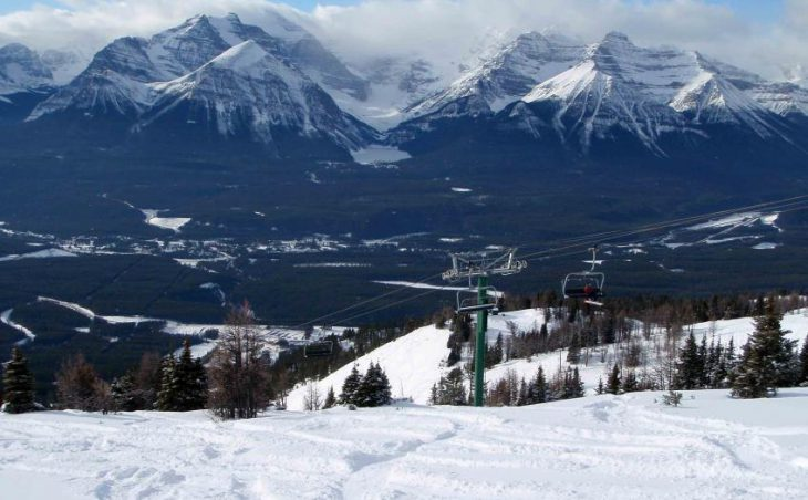 Lake Louise in mig images , Canada image 5