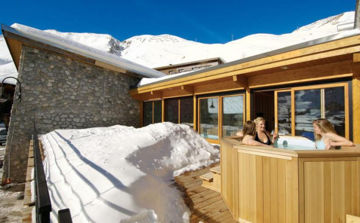 Chalet Arktic in Tignes , France image 5