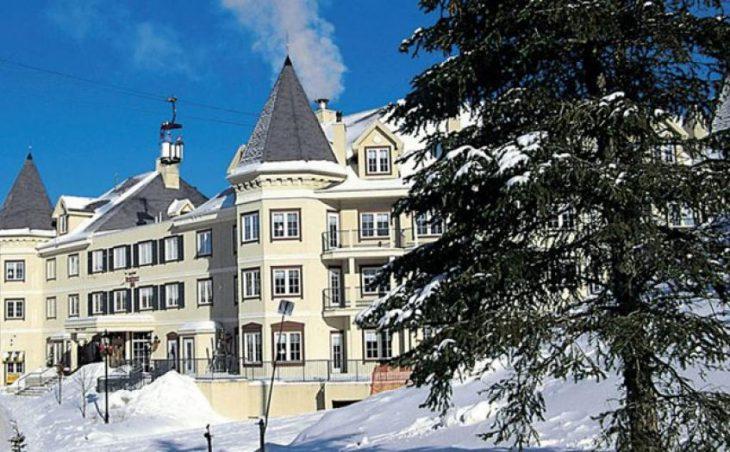 Hotel Ermitage Du Lac in Tremblant , Canada image 1