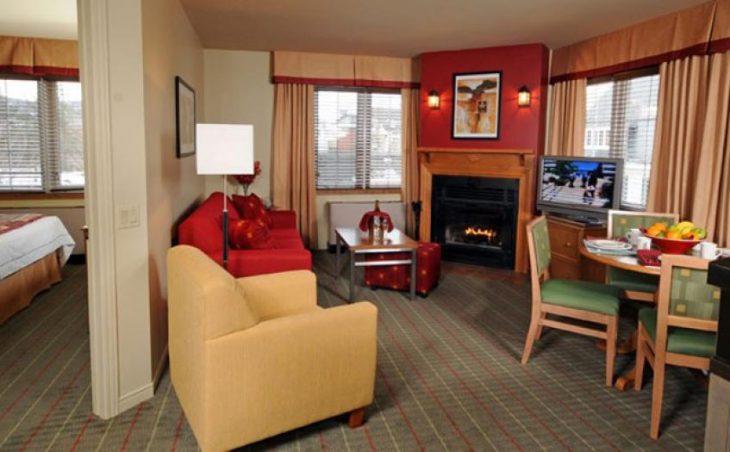 Hotel Ermitage Du Lac in Tremblant , Canada image 5