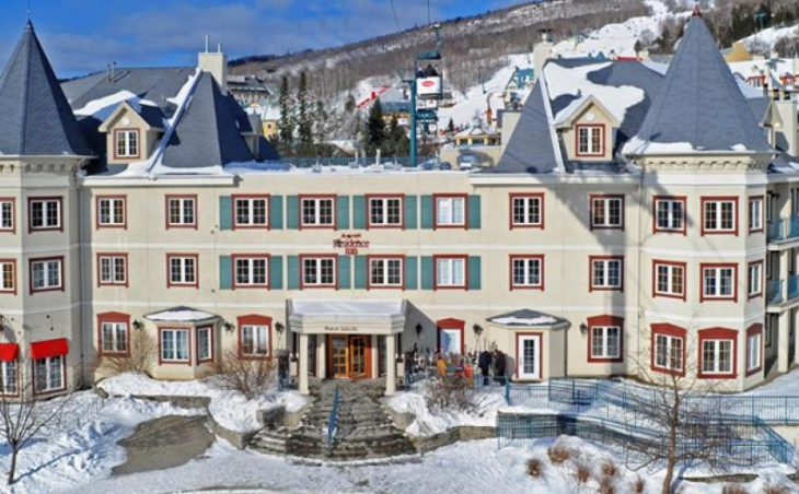 Marriott Residence Inn & Apartments in Tremblant , Canada image 5