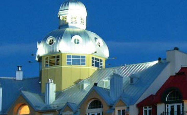 Le Sommet des Neiges in Tremblant , Canada image 6
