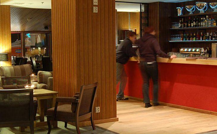 Tunturi Hotel / Gielas Hotel in Saariselka , Finland image 10