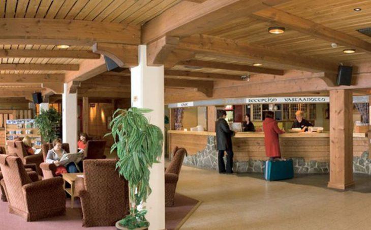 Tunturi Hotel / Gielas Hotel in Saariselka , Finland image 5