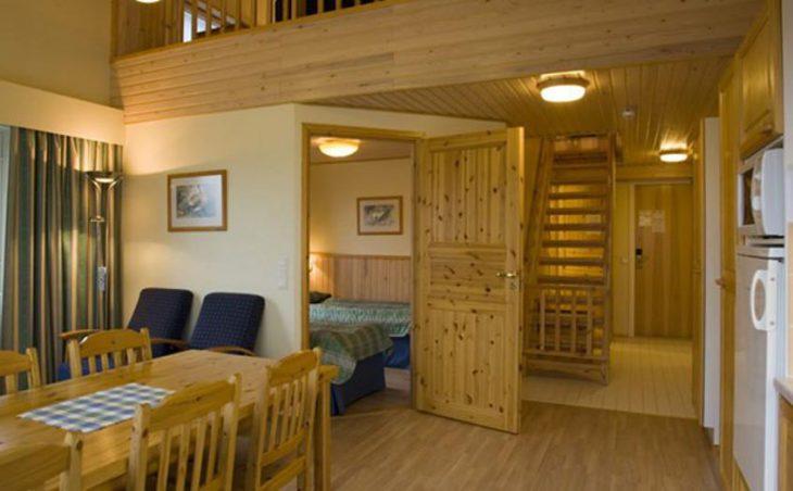 Tunturi Hotel / Gielas Hotel in Saariselka , Finland image 6