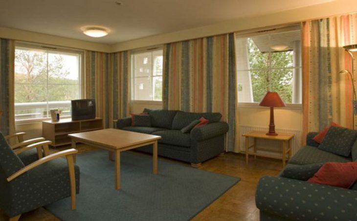Tunturi Hotel / Gielas Hotel in Saariselka , Finland image 8