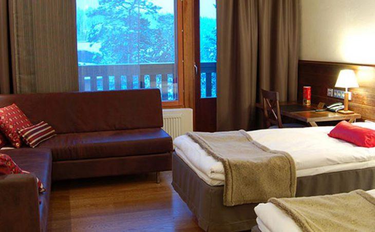 Tunturi Hotel / Gielas Hotel in Saariselka , Finland image 9