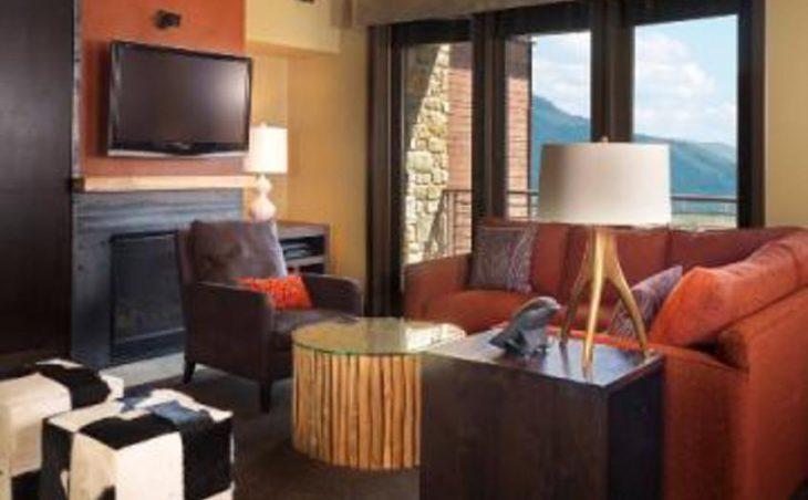 Ski Hotel Terra in Jackson Hole , United States image 10