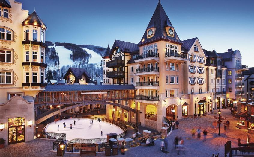 Ski Holidays Vail
