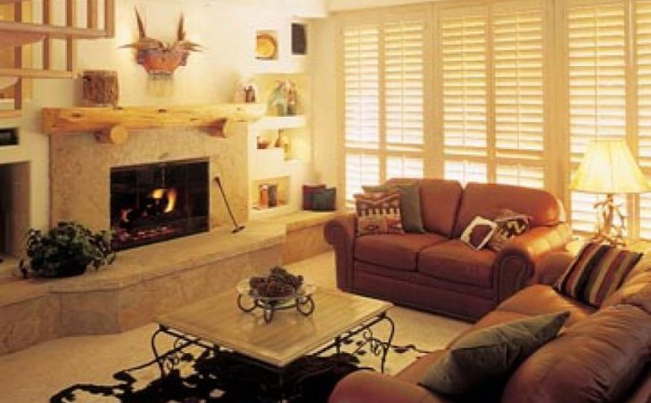 Lion Square Lodge in Vail , United States image 7