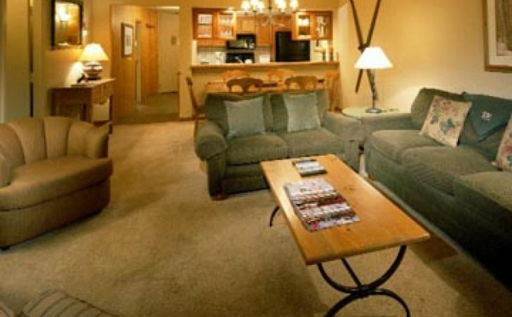 Hotel Mountain Haus in Vail , United States image 4