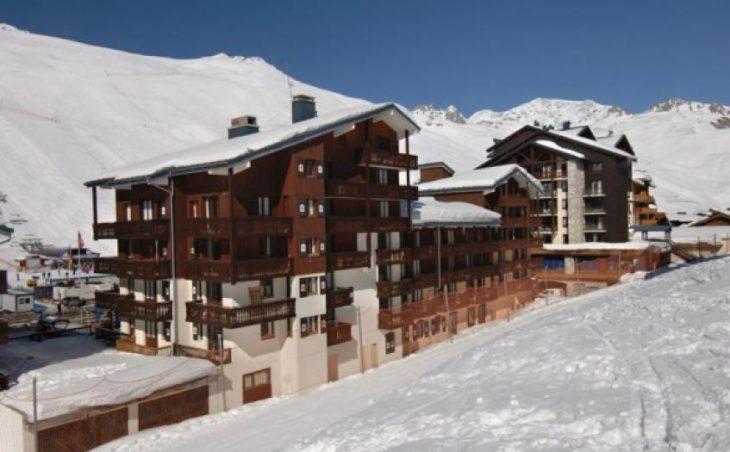 Val Claret Apartments in Tignes , France image 6