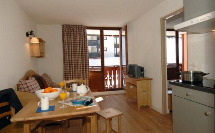 Val Claret Apartments in Tignes , France image 5