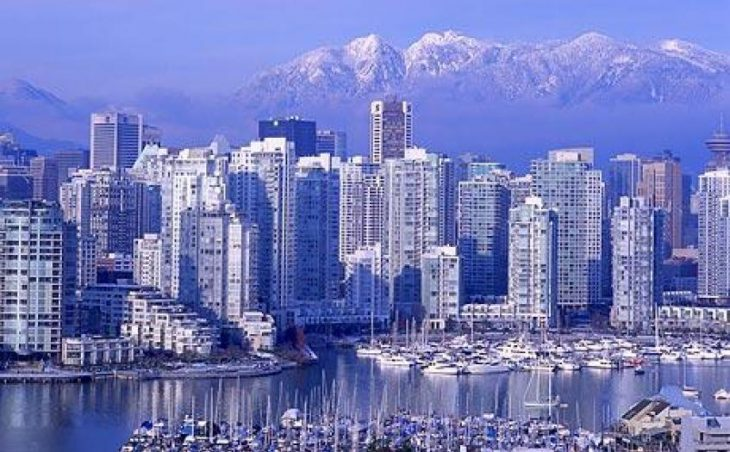 Vancouver in mig images , Canada image 3