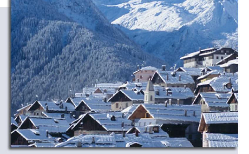 Ski Holidays Passo Tonale