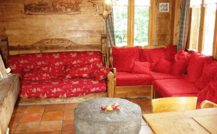 Chalet Le Vieux in Les Gets , France image 3
