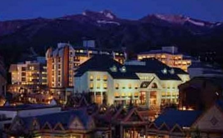 Village at Breckenridge in Breckenridge , United States image 5
