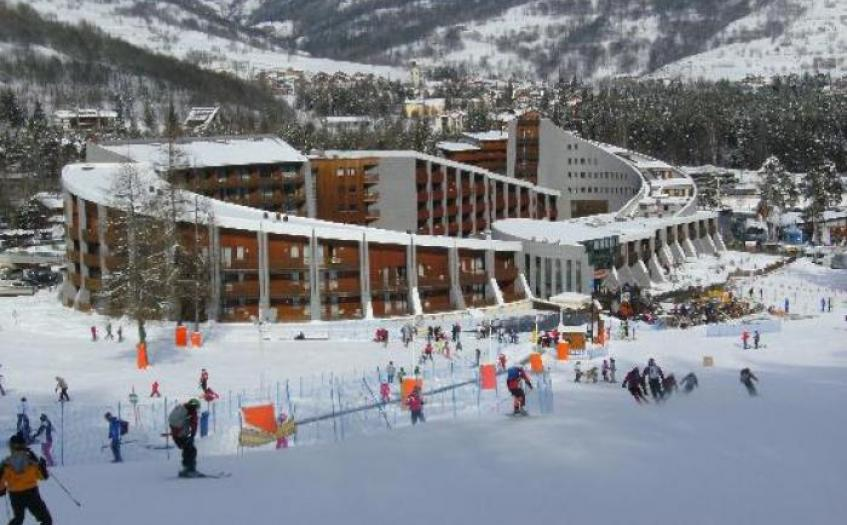 Ski Holidays Bardonecchia