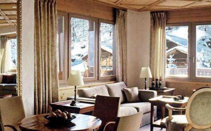 Hotel Caprice in Wengen , Switzerland image 3