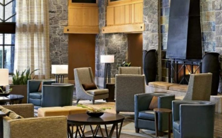 Westin Resort & Spa in Whistler , Canada image 6