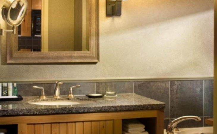 Westin Resort & Spa in Whistler , Canada image 7