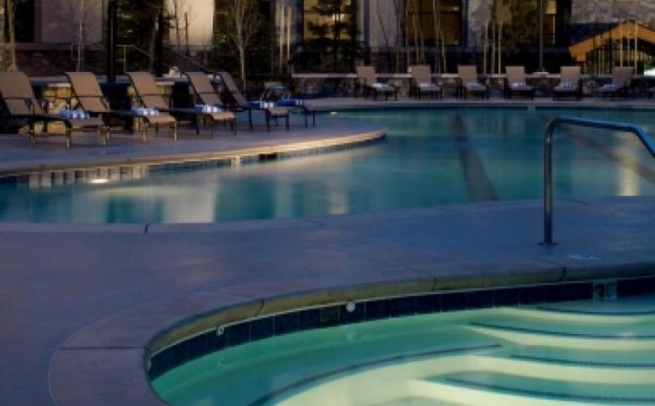 The Westin Monche in Mammoth , United States image 3