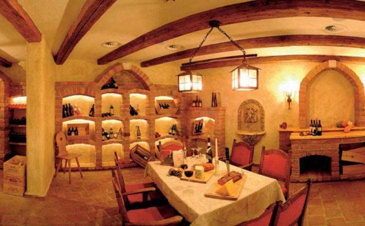 Vitalhotel Schermer, Westendorf, Wine Cellar