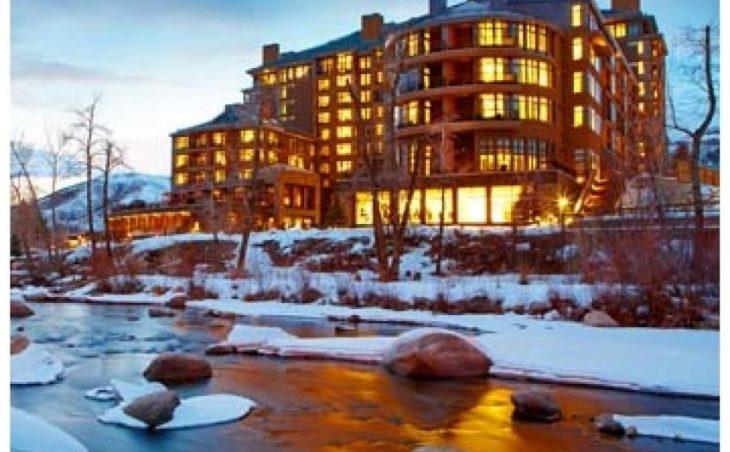 The Westin Riverfront Resort & Spa in Beaver Creek , United States image 8