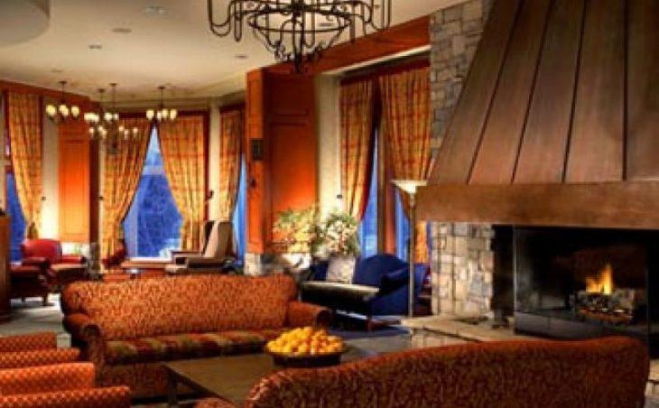 Le Westin Resort in Tremblant , Canada image 4