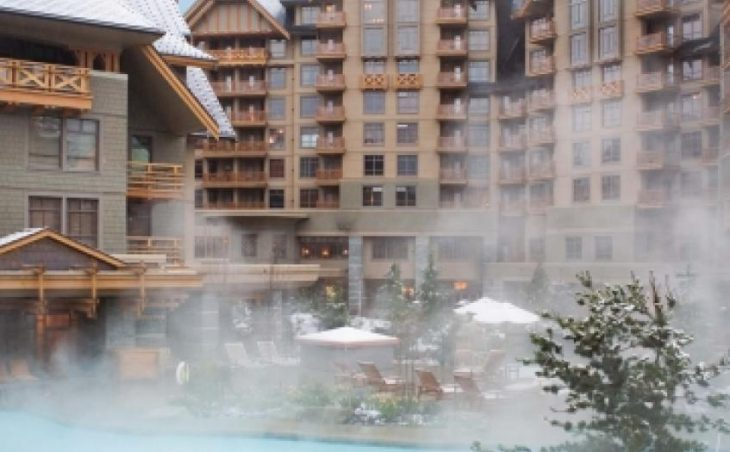 The Four Season Resort in Whistler , Canada image 10