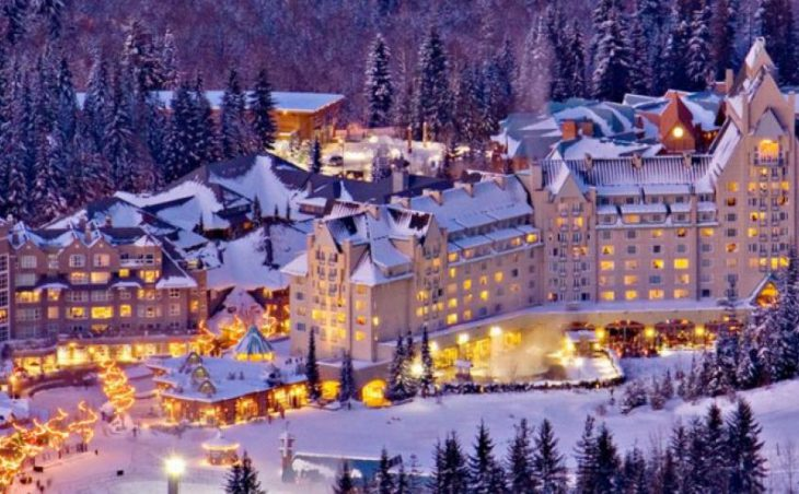 Whistler in mig images , Canada image 2