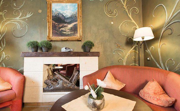 Hotel Garni Caroline in Ischgl , Austria image 3