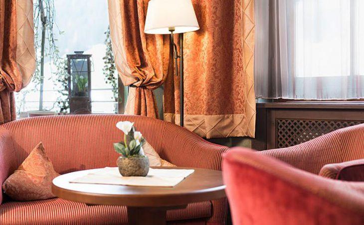 Hotel Garni Caroline in Ischgl , Austria image 4