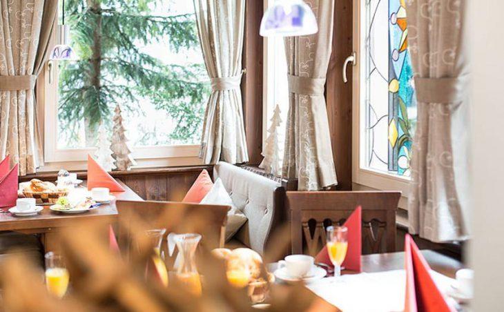 Hotel Garni Caroline in Ischgl , Austria image 5