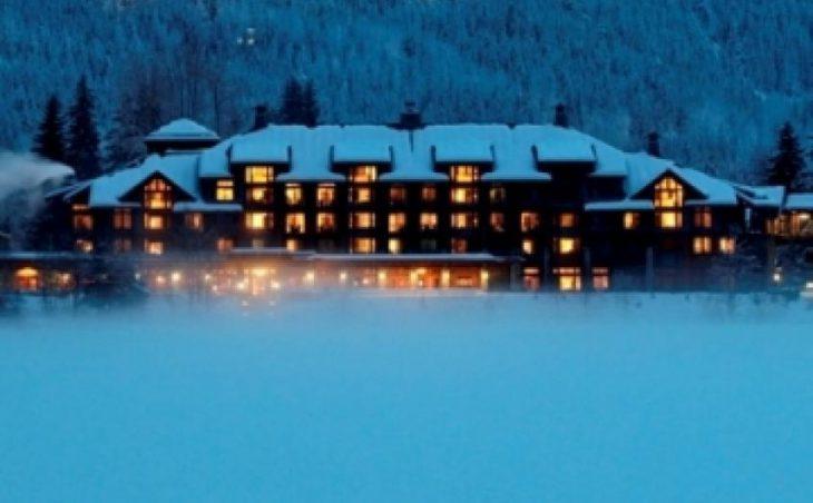 Nita Lake Lodge in Whistler , Canada image 10