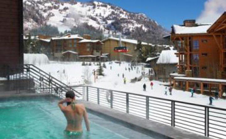 Ski Hotel Terra in Jackson Hole , United States image 11