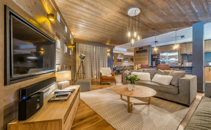 Apartment Tournesol in Val dIsere , France image 9