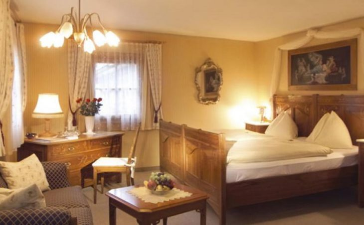 Romantik Hotel in Zell am See , Austria image 2