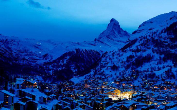 Zermatt in mig images , Switzerland image 1