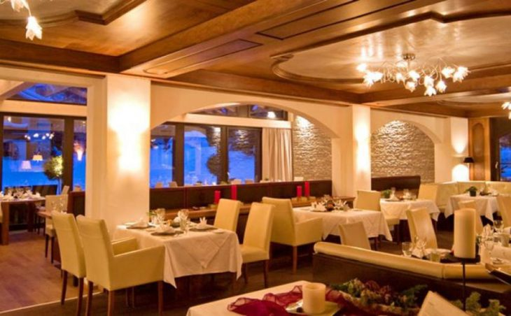 Parkhotel Beausite in Zermatt , Switzerland image 6
