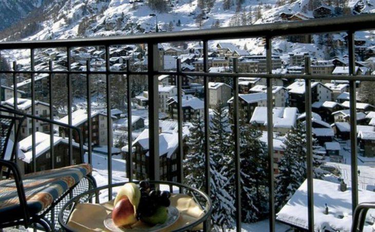 Parkhotel Beausite in Zermatt , Switzerland image 7