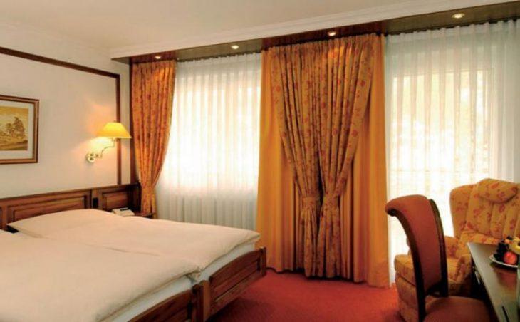 Parkhotel Beausite in Zermatt , Switzerland image 8