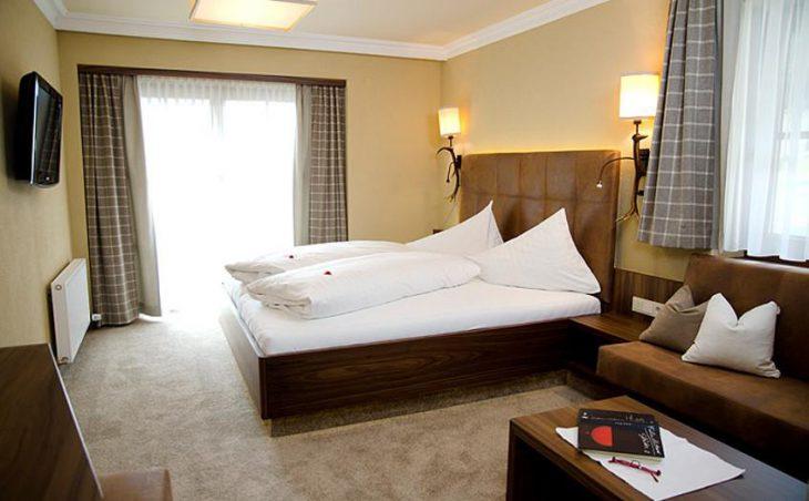 Hotel Garni Caroline in Ischgl , Austria image 11
