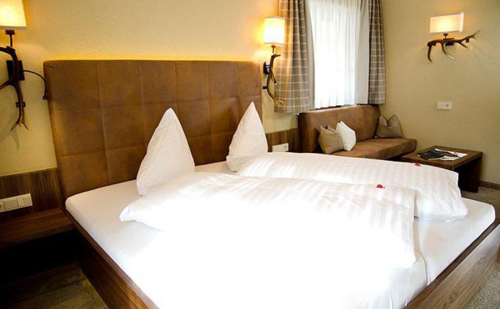 Hotel Garni Caroline in Ischgl , Austria image 12