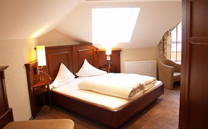 Hotel Garni Caroline in Ischgl , Austria image 13