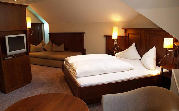 Hotel Garni Caroline in Ischgl , Austria image 15