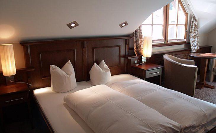 Hotel Garni Caroline in Ischgl , Austria image 16